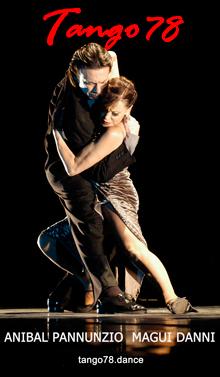 Tango 78 (Yvelines)