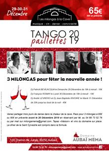 TANGO Pailllettes 2019